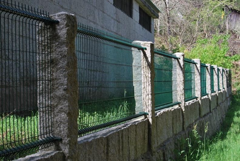 Panel Electrosoldado