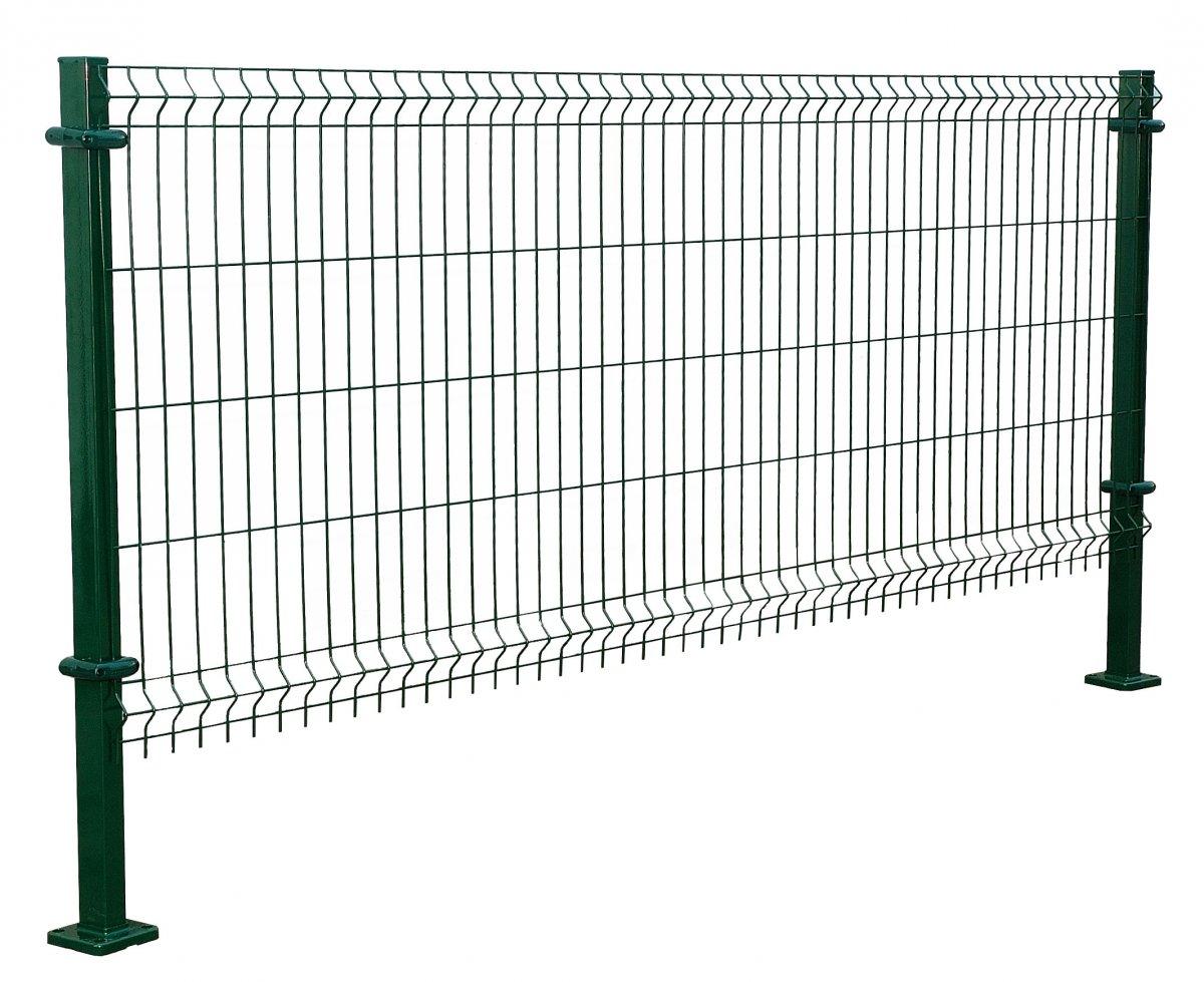 Panel electrosoldado enrejados de galicia for Vallado de madera jardin leroy merlin